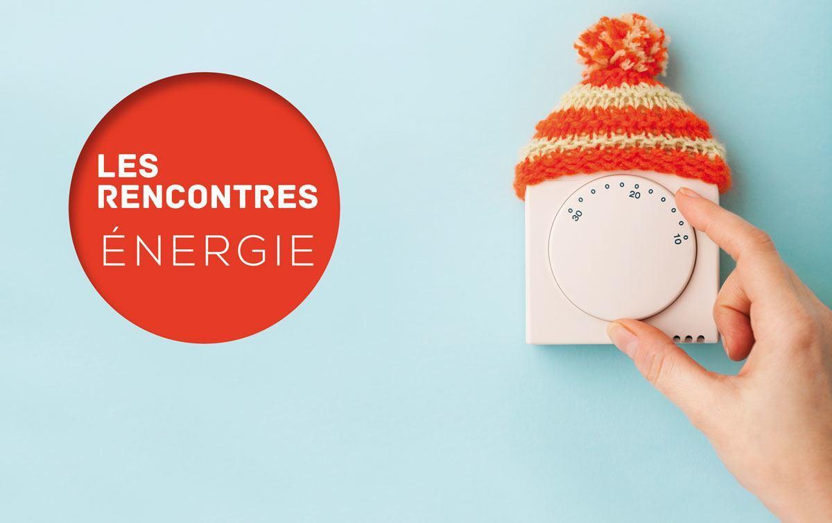 rencontres énergie 2014