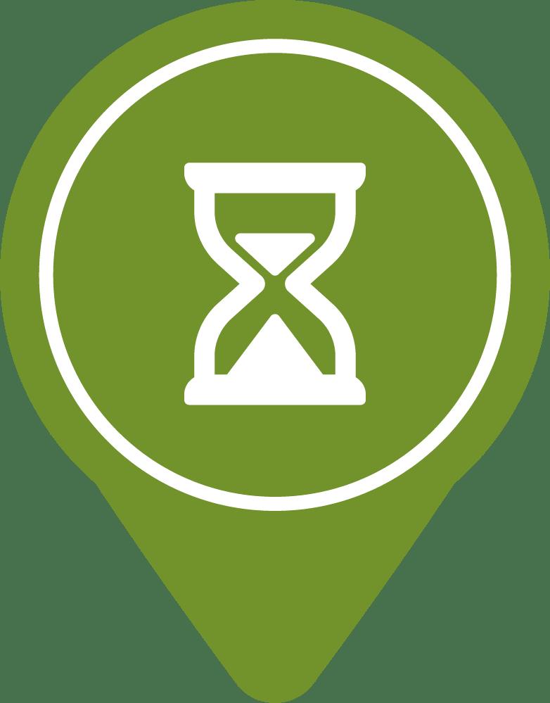 Durée du chantier cheminée poêle Origine