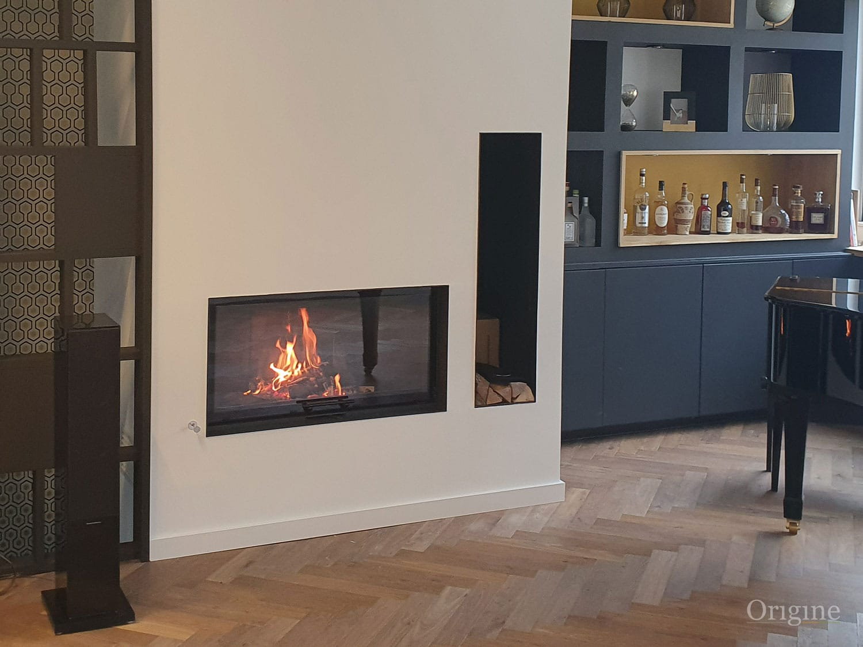foyer bois schmid lina 100-51h
